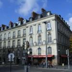Bureau Nantes Centre