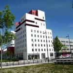 Bureaux à Nantes